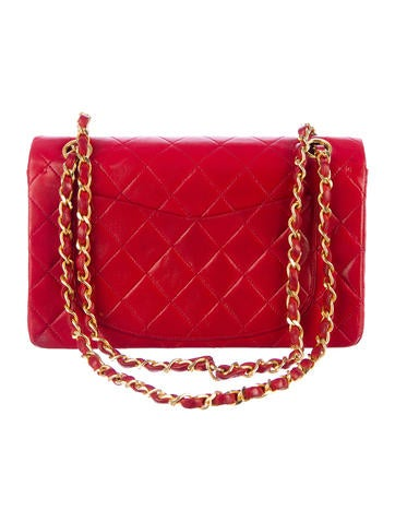 Small Classic 2.55 Double Flap Bag