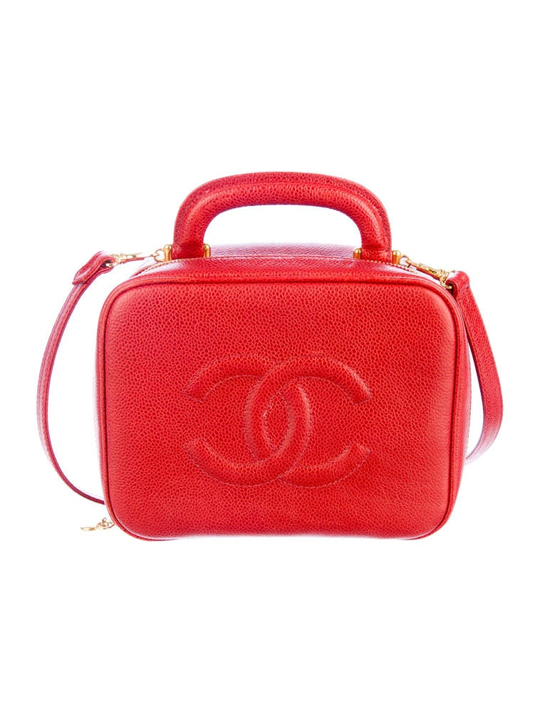 chanel travel jewelry case handbags cha32920 the