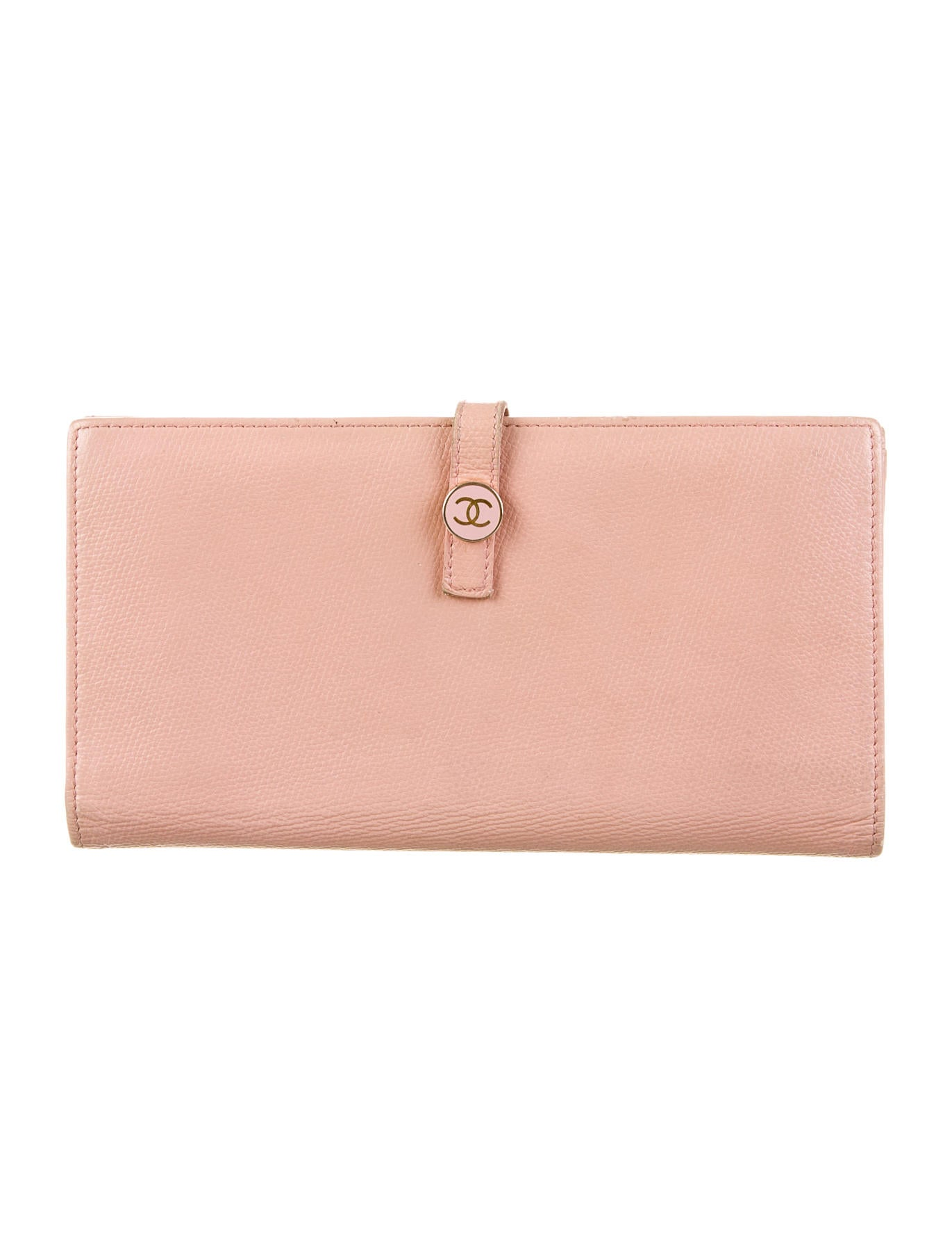 chanel wallet accessories cha62866 the realreal
