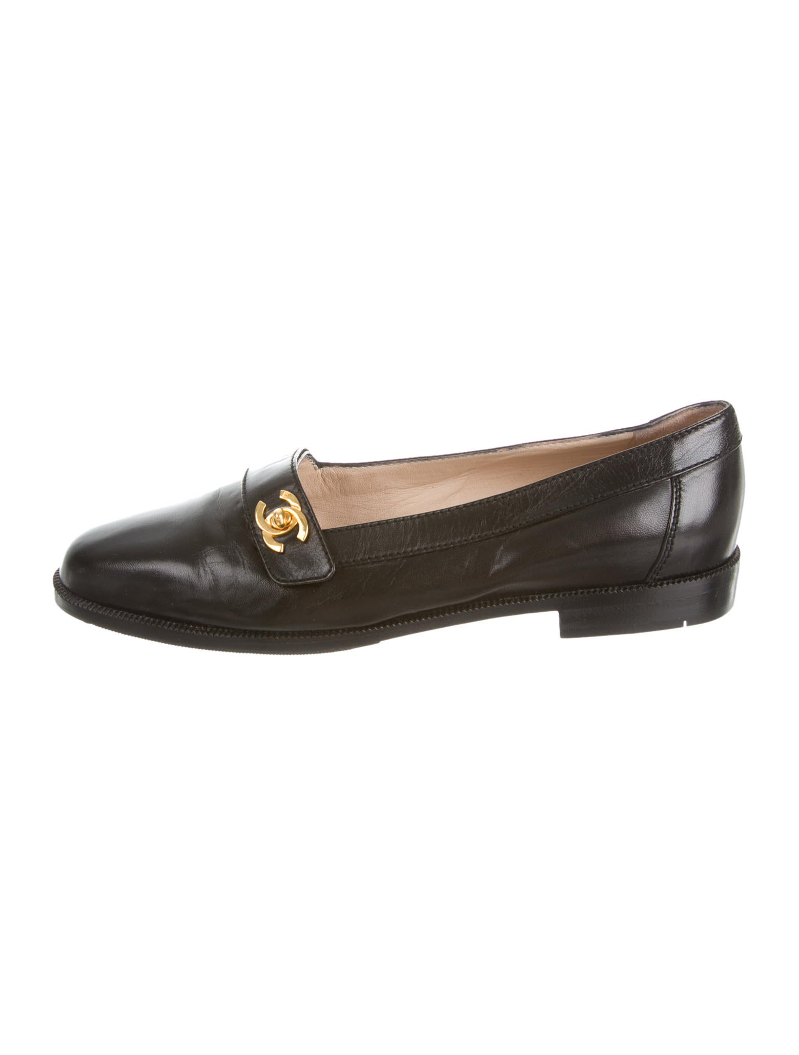 Chanel Loafers - Shoes - CHA76681 | The RealReal