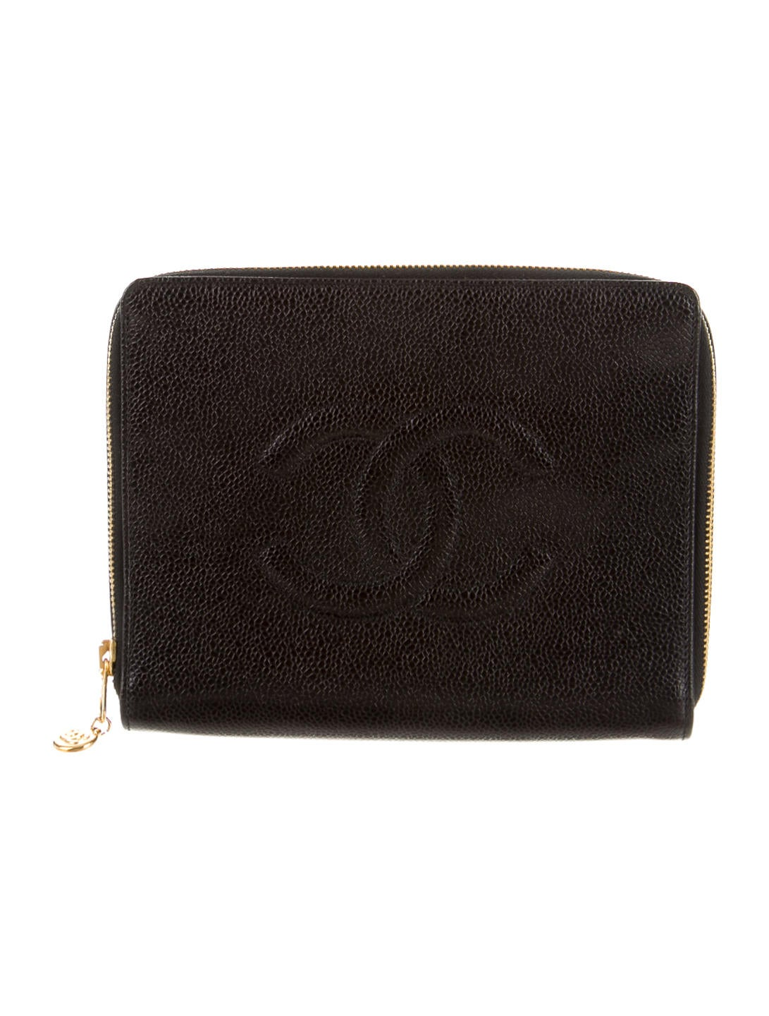 Chanel Vintage Jewelry Travel Case - Accessories ...