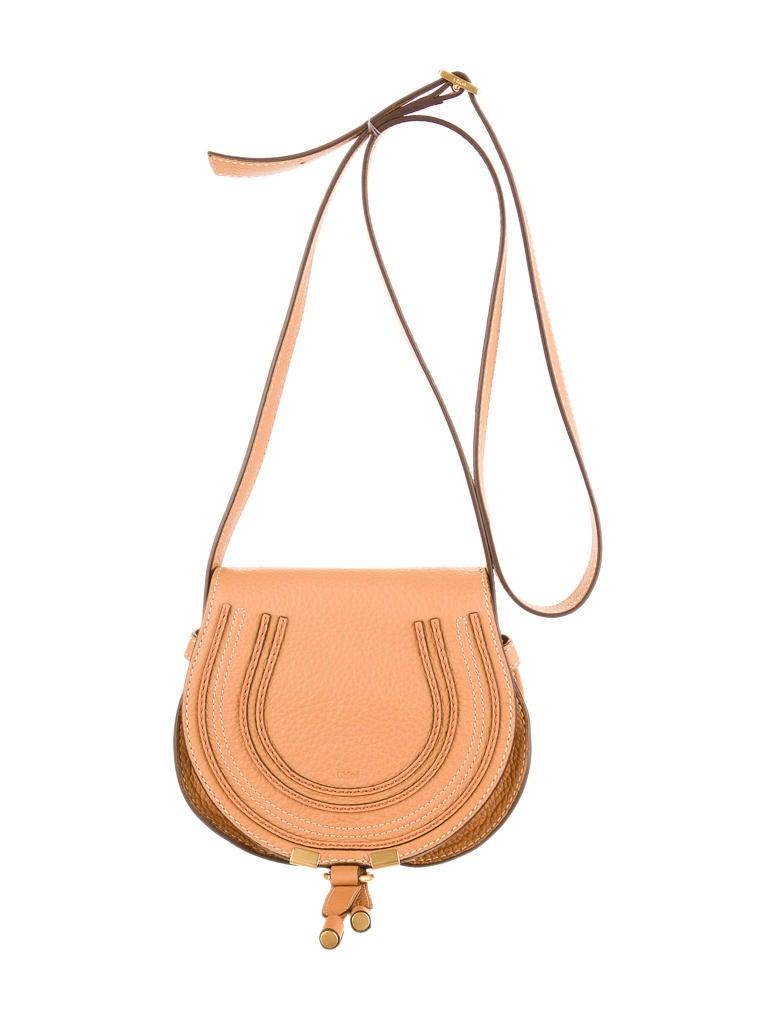 Chlo�� Marcie Mini Bag w/ Tags - Handbags - CHL12139 | The RealReal