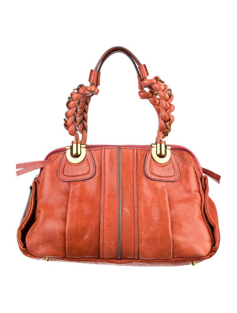 Chlo¨¦ Heloise Bag - Handbags - CHL22197 | The RealReal