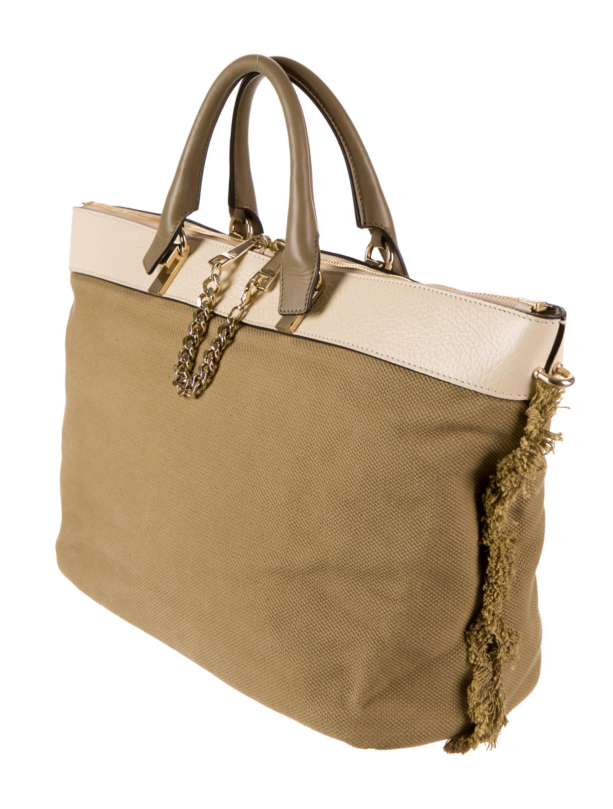 chloe large baylee satchel
