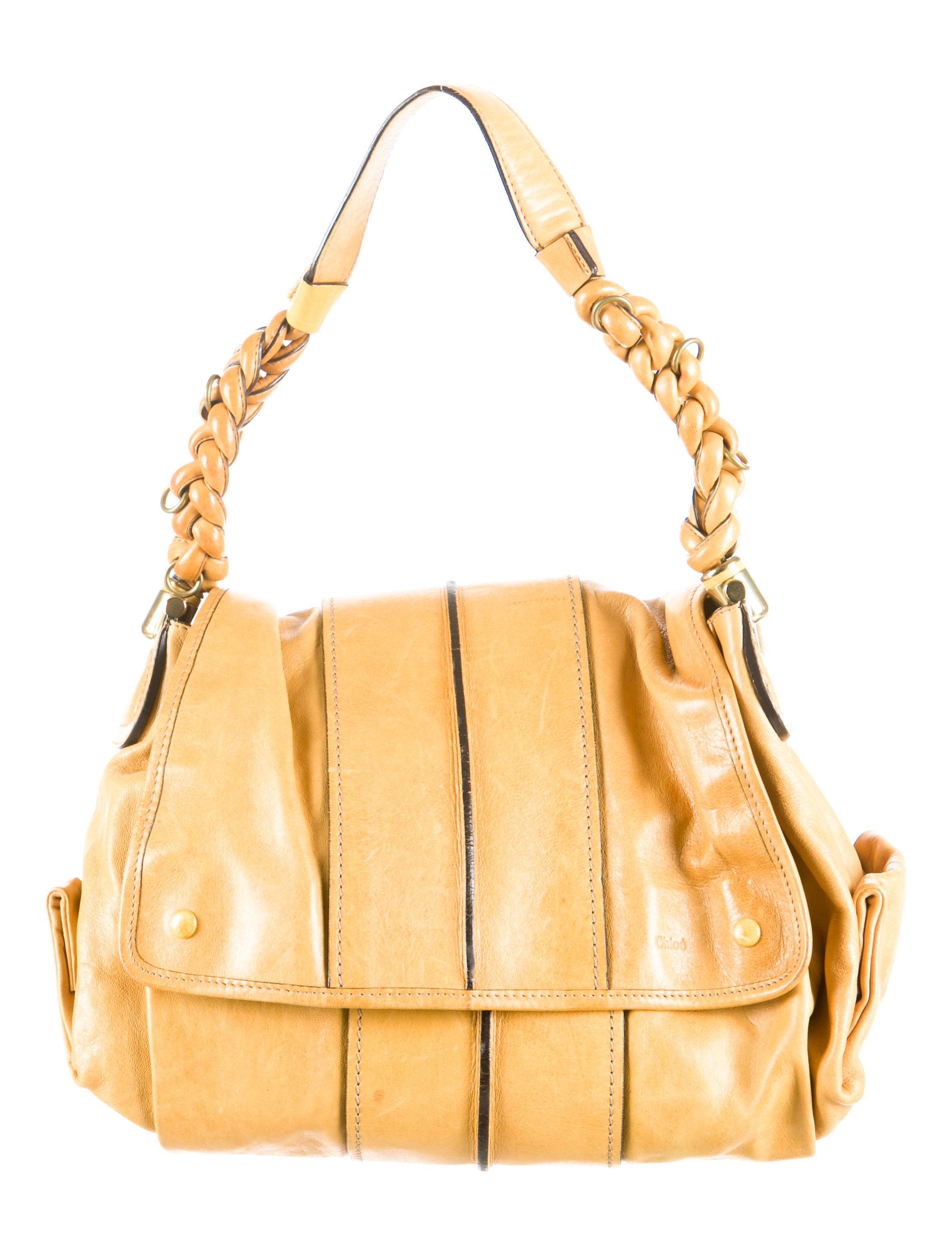 Chlo¨¦ Heloise Bag - Handbags - CHL31697 | The RealReal