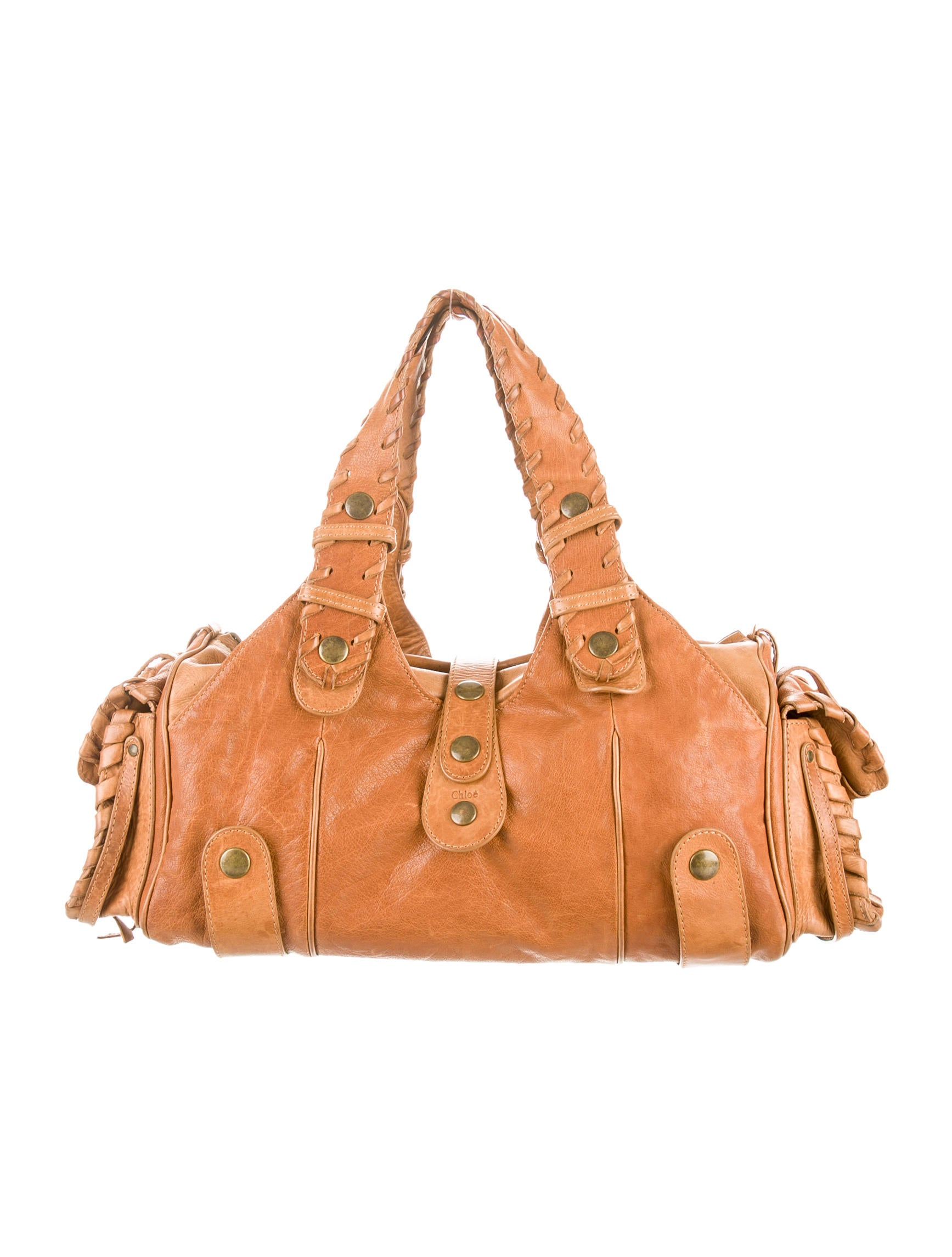 where to buy chloe bags - chloe distressed leather shoulder bag, chloe factory outlet