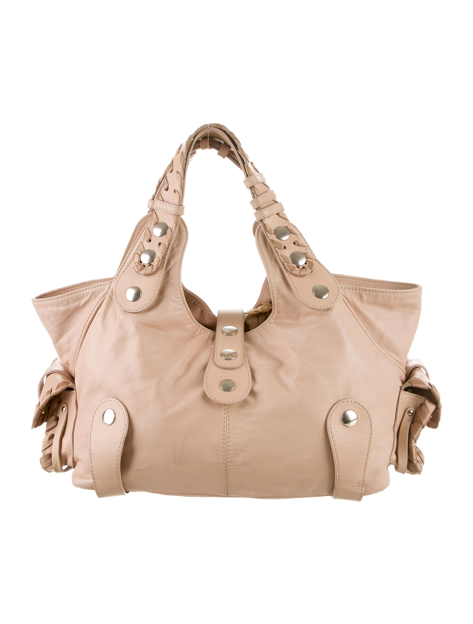 Chlo�� Silverado Bag - Handbags - CHL33881 | The RealReal