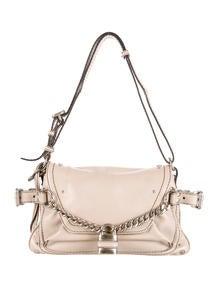 Chlo�� Leather Paddington Hobo - Handbags - CHL35560 | The RealReal