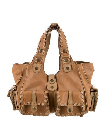 Chlo¨¦ Shoulder Bags Luxury Fashion | The RealReal