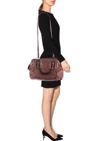 Chlo¨¦ Handbags Luxury Fashion   The RealReal