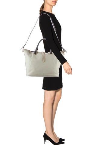 Chlo�� Satchels Luxury Fashion | The RealReal