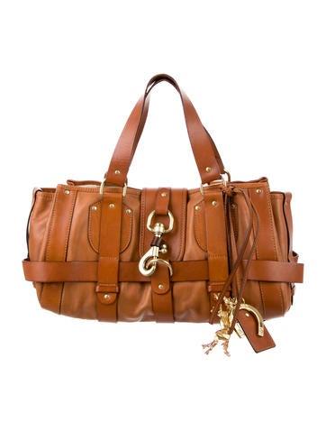 clohe bags - Chlo�� Handle Bags Luxury Fashion | The RealReal