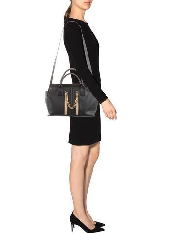 handbags chloe online - chloe pebbled leather satchel, chloe red bag