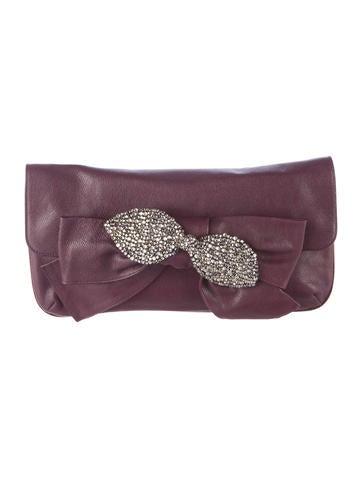 chloe designer bag - Chlo�� Clutches Luxury Fashion | The RealReal