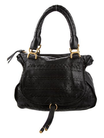 chloe elsie shoulder bag medium - Chlo�� Handbags Luxury Fashion | The RealReal