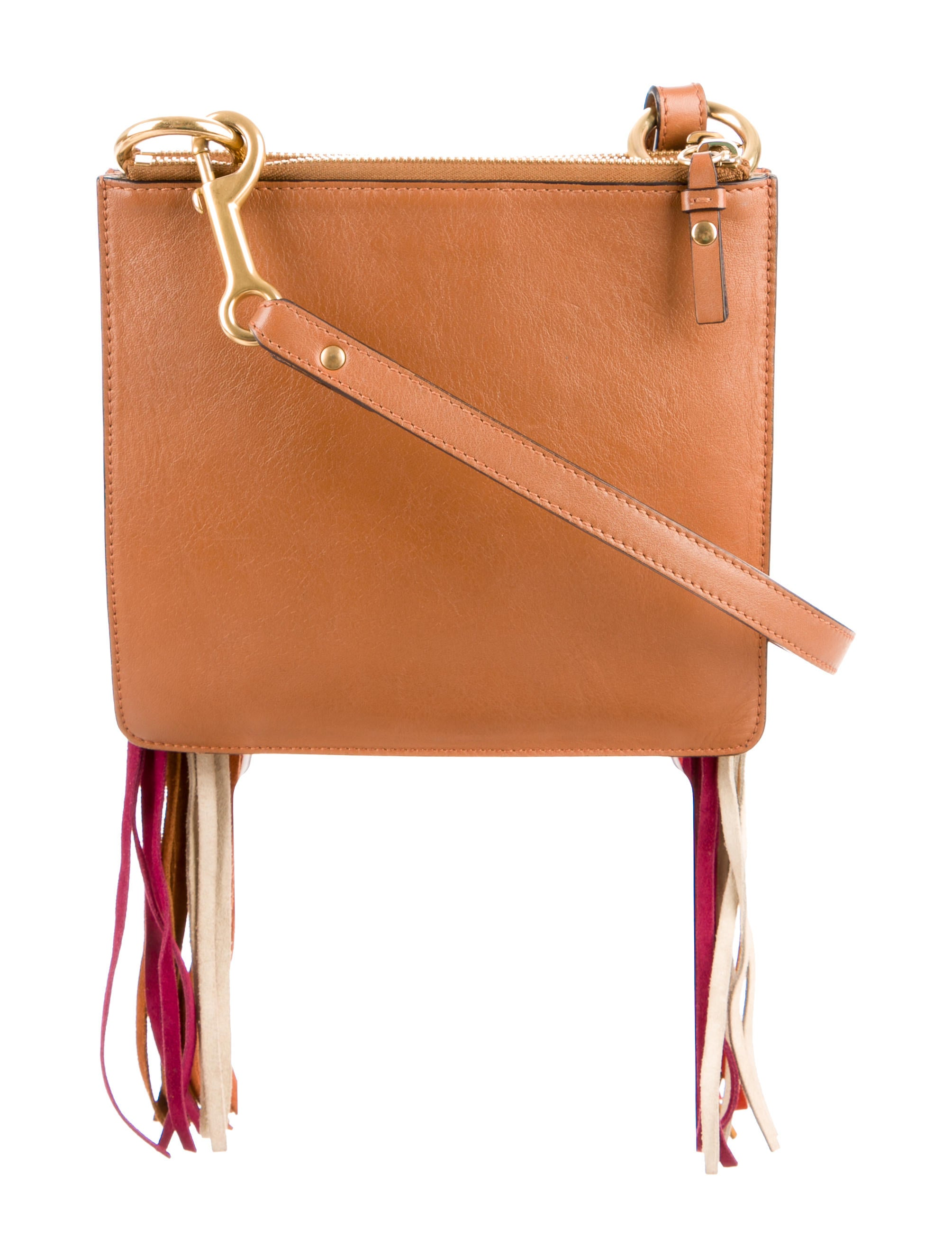 Rebecca Minkoff Handbags. Swap out your signature satchel or crossbody with something from our collection of Rebecca Minkoff handbags. Make a bold statement with one in a unique color or with artistic details that you can't find anywhere else, or go for something more understated and traditional.