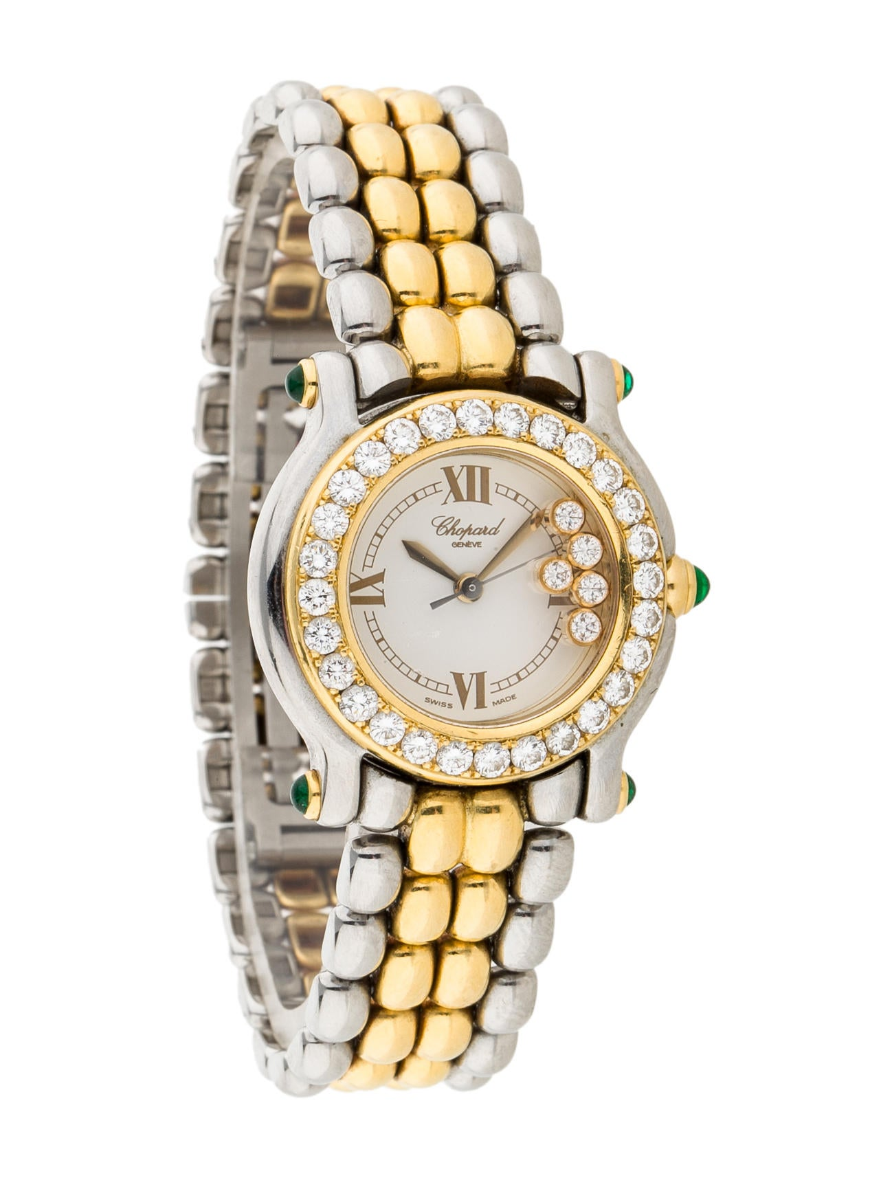 Chopard Happy Diamond Watch Uk