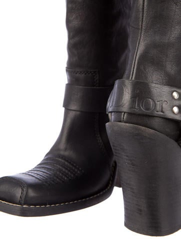 christian harness boots shoes chr03207 the realreal