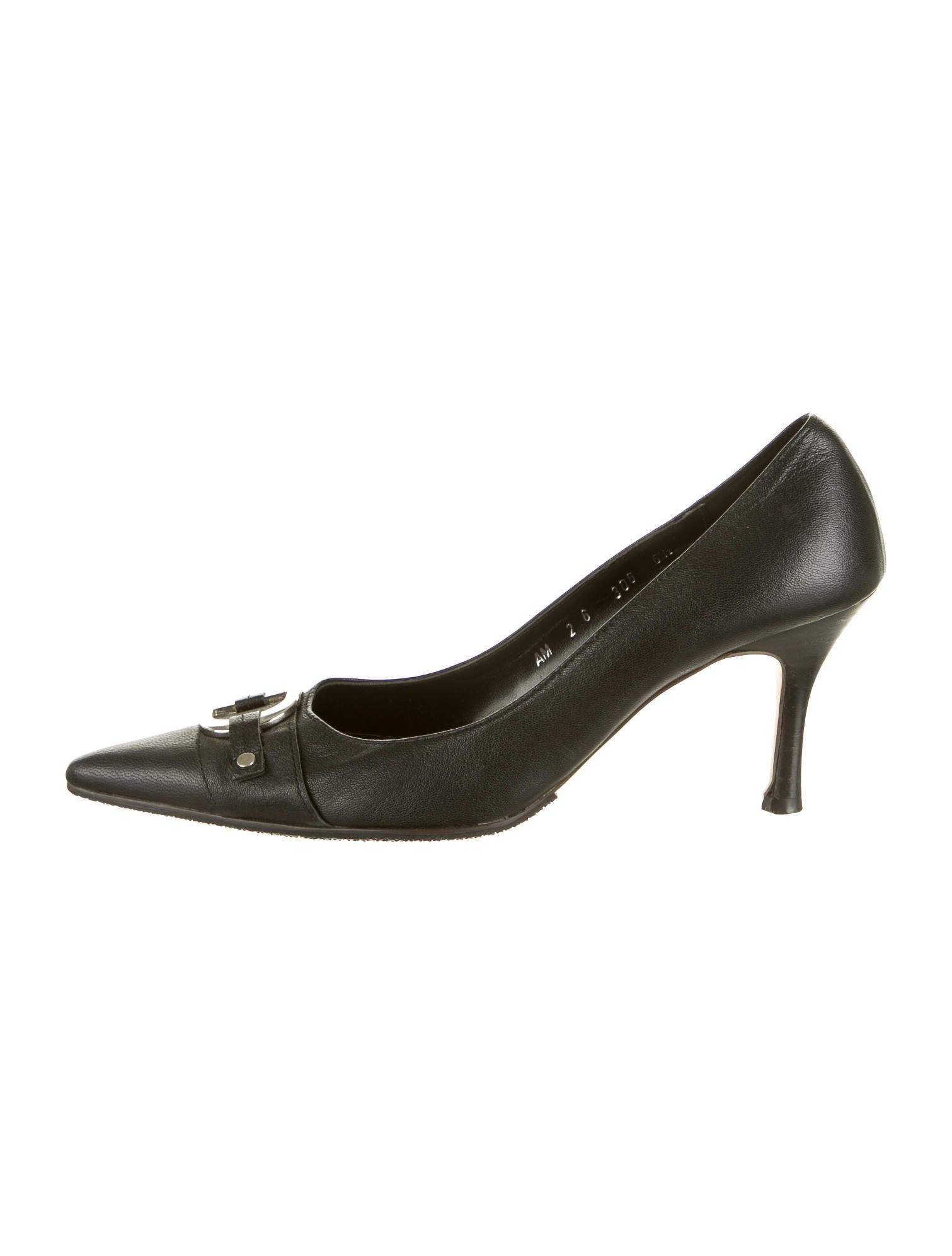 Christian Louboutin Open Toe Youtube Pumps Shoes Women  0c8bd40ba0