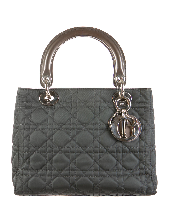 Original Christian Dior Handle Bag  Handbags  CHR33392  The RealReal