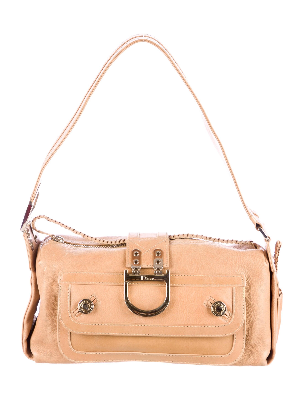 Popular Christian Dior Handle Bag  Handbags  CHR33392  The RealReal