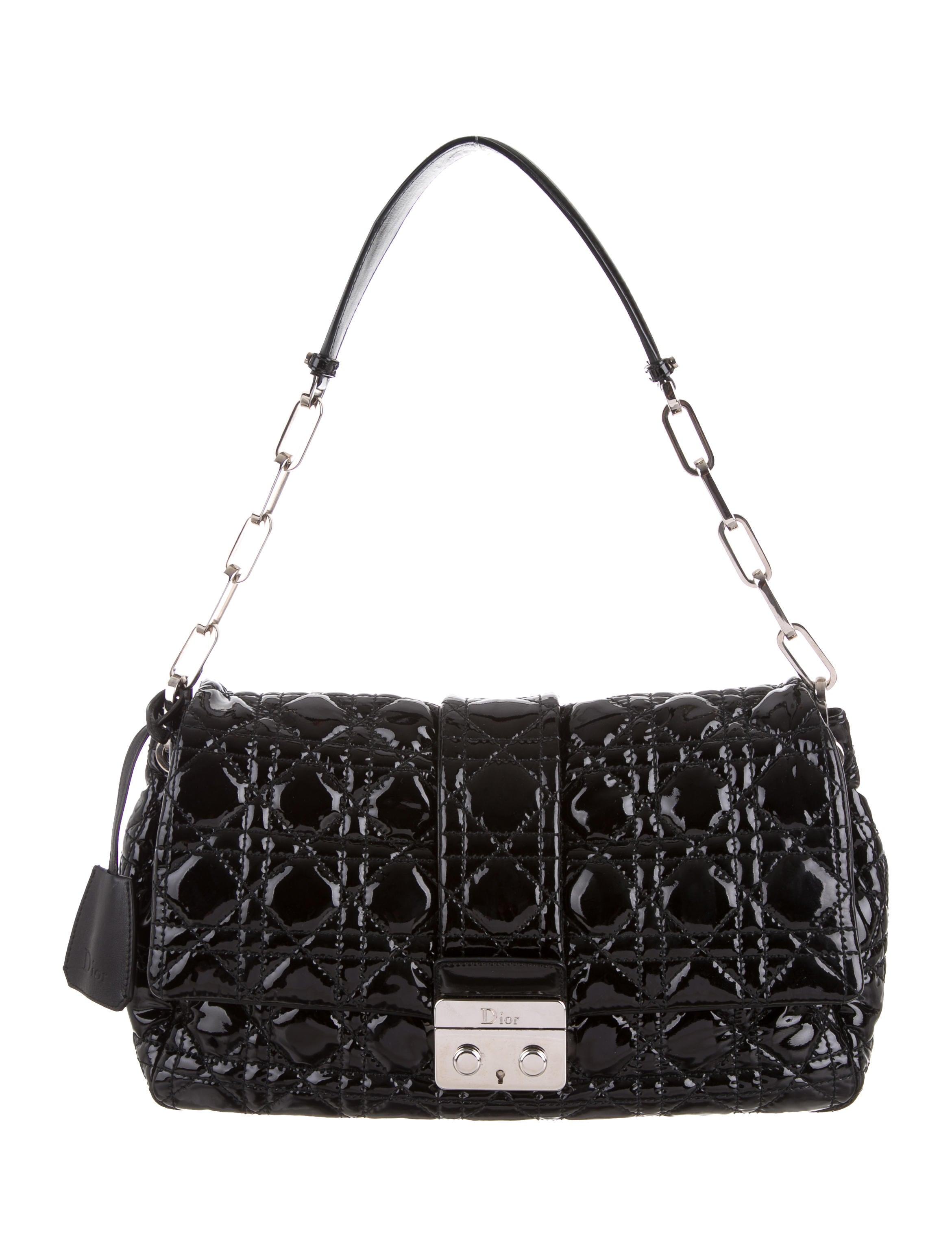 Christian Dior Cannage Miss Dior Bag - Handbags - CHR36919   The ...