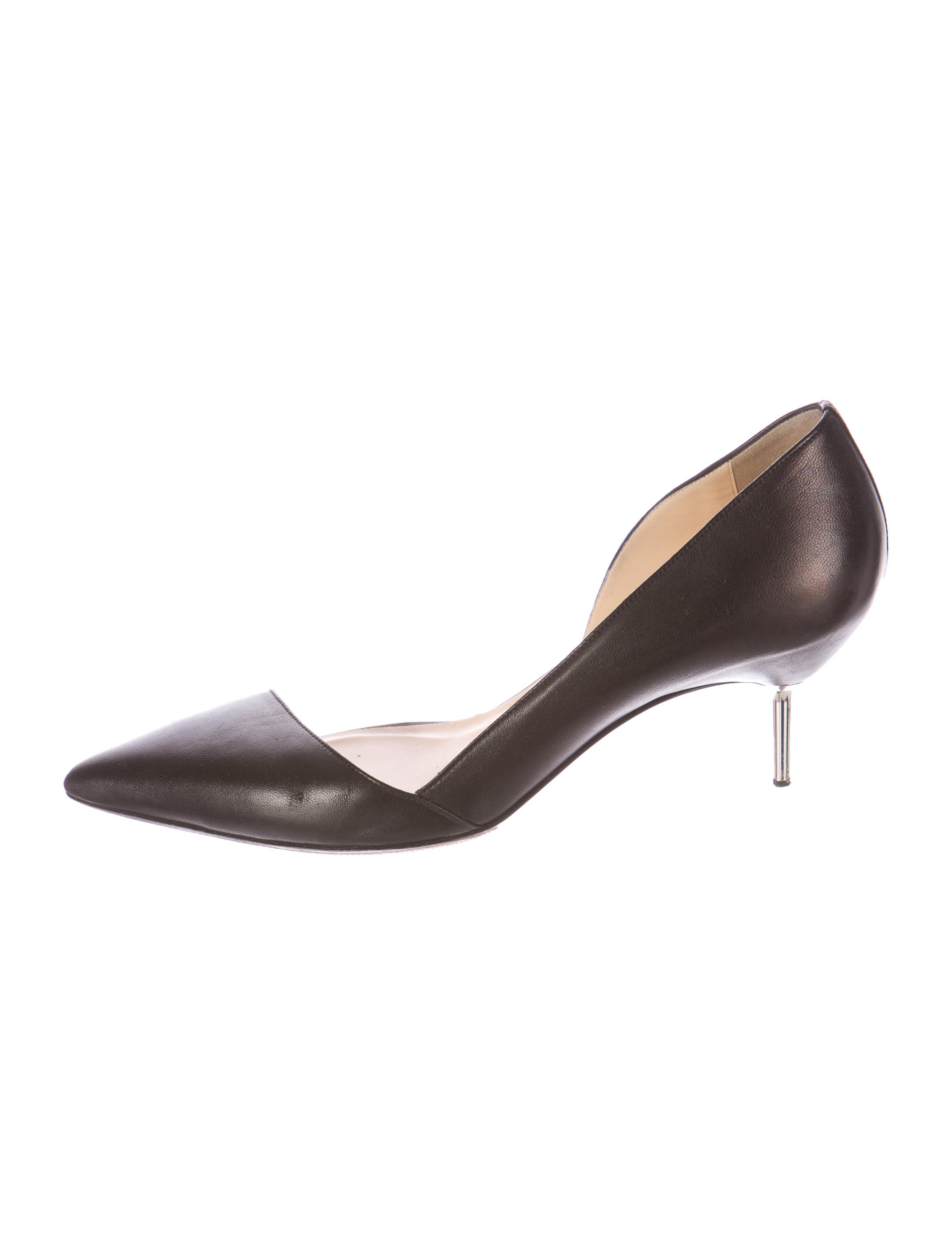 sneakers for cheap ca562 19108 christian louboutin kitten heels