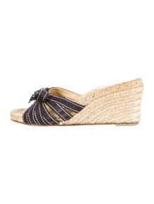 christian louboutin gold-tone metallic cage sandals