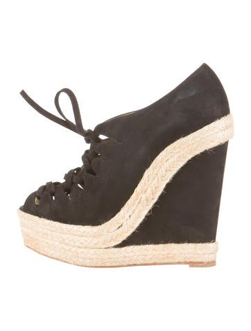 louis vuitton replica shoes - christian louboutin crepe slide sandals Brown woven print ...