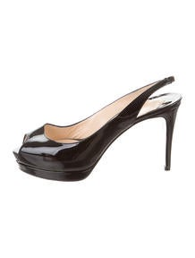 men christian louboutin sneakers - Christian Louboutin Metallic Leopard Print Pumps - Shoes ...