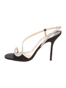 white louboutins - Christian Louboutin Bikee Deck Platform Sandals - Shoes - CHT44035 ...