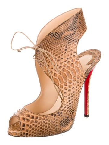 Shoes products Luxury Fashion   The RealReal