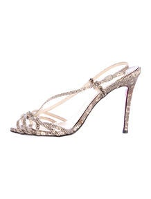 cheap louis vuitton shoes men - Christian Louboutin Pinstripe Pointed Toe Pumps w/ Tags - Shoes ...