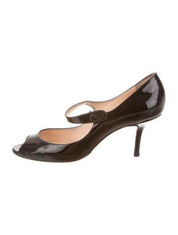 replica mens louis vuitton - Christian Louboutin Shoes | The RealReal