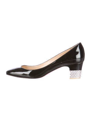 Christian Louboutin Shoes   The RealReal