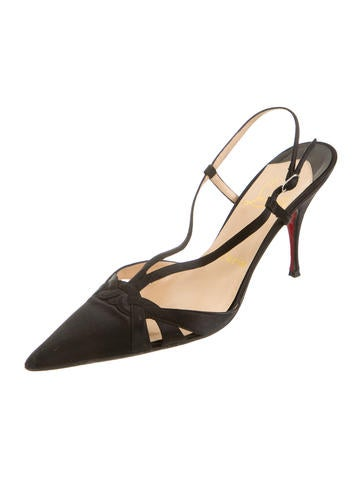 replica mens louis vuitton shoes - Christian Louboutin Shoes | The RealReal