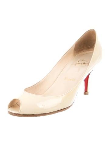 replica louis vuitton shoes - Christian Louboutin Kitten Heels Luxury Fashion | The RealReal