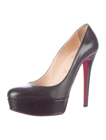 usa replica shoes - Christian Louboutin Shoes | The RealReal