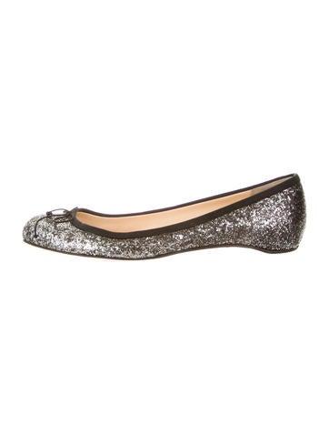 cheap mens christian louboutin loafers - Christian Louboutin Flats Luxury Fashion | The RealReal