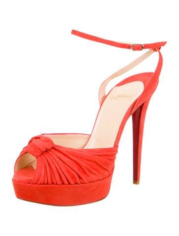 louis vuitton red bottom sneakers for men - christian louboutin la falaise sandals w tags, christian louboutin ...