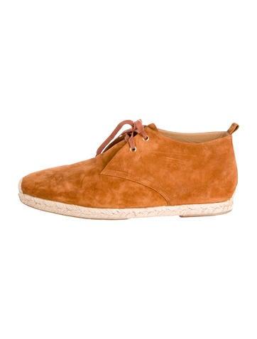 Christian Louboutin Suede Cadaques Desert Boots