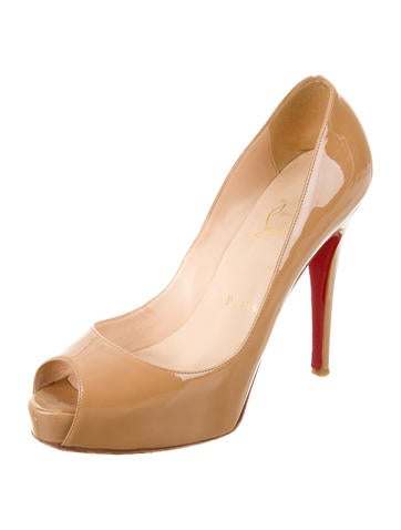 cheap replica christian louboutins - Christian Louboutin Shoes | The RealReal