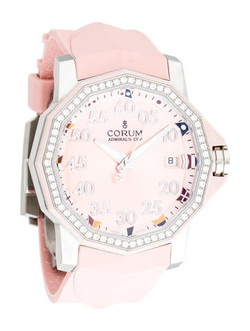 Corum Admirals Cup Competition None
