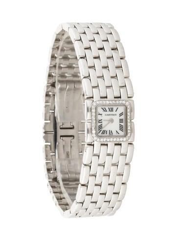 Cartier Manchette Watch