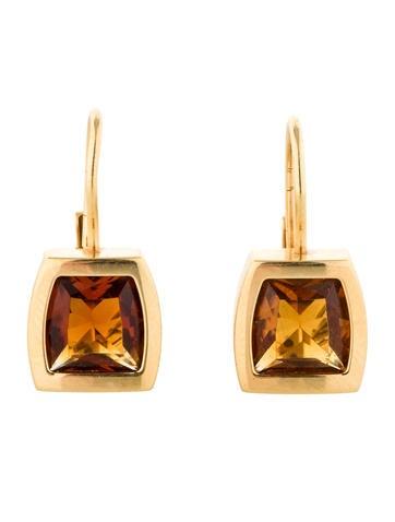 Cartier La Dona Earrings