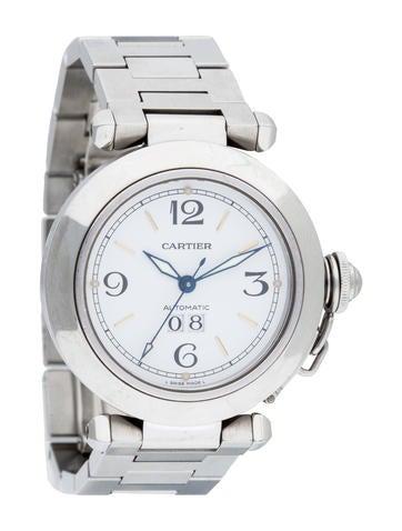 Cartier Pasha C de Cartier Watch