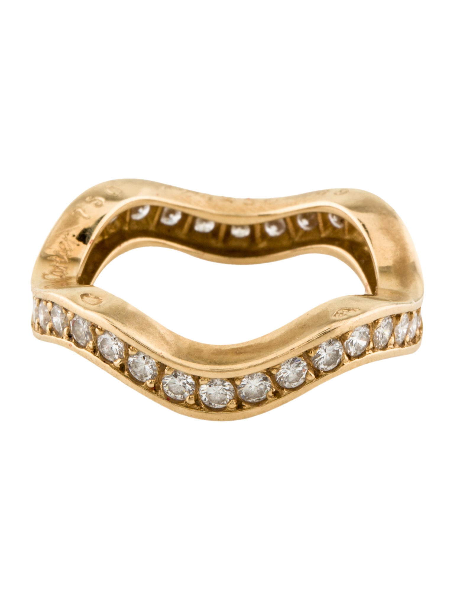 cartier eternity band rings crt26693 the