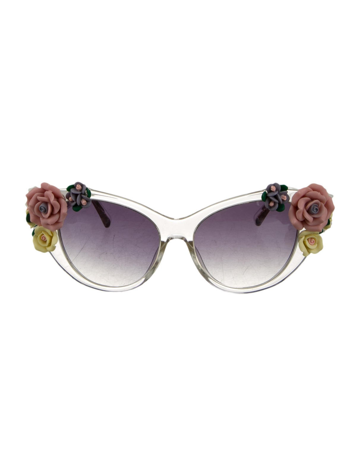 9394c4d19b Dolce And Gabbana Garden Flowers Sunglasses « Heritage Malta