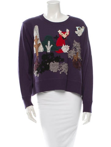 Trend Spotlight: The New Holiday Sweater