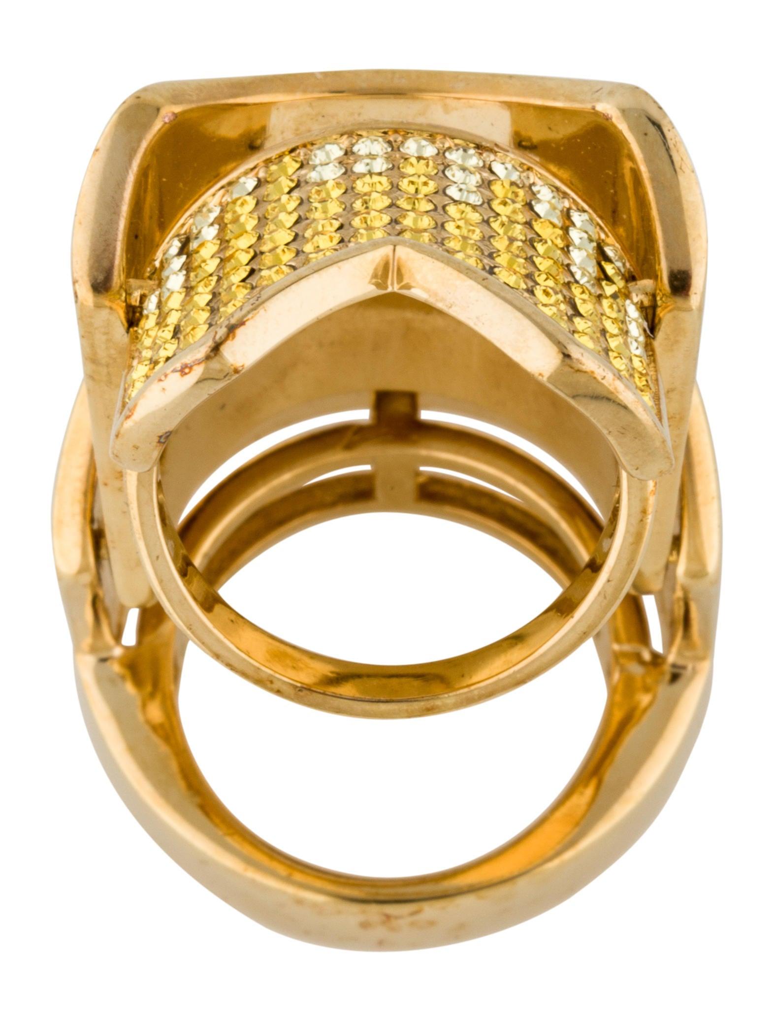 eddie borgo hinge ring jewelry ebo20986 the